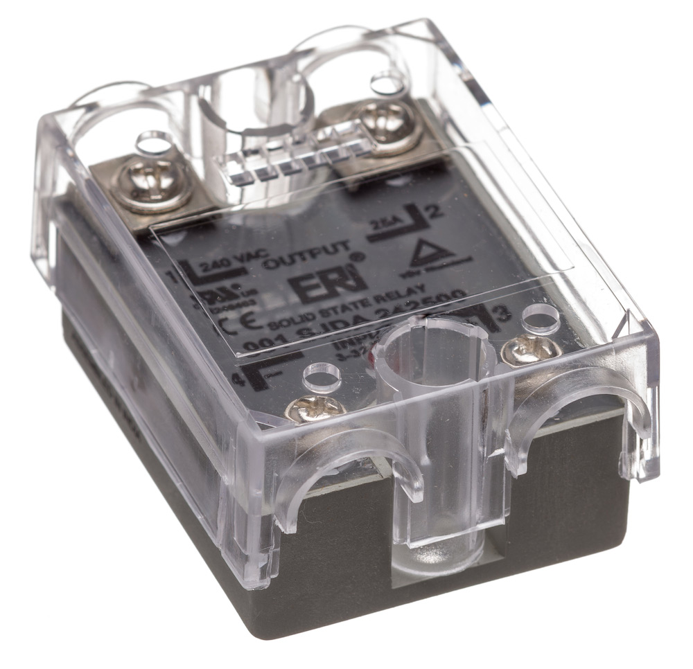 Solid State Relays Relay Dimmer