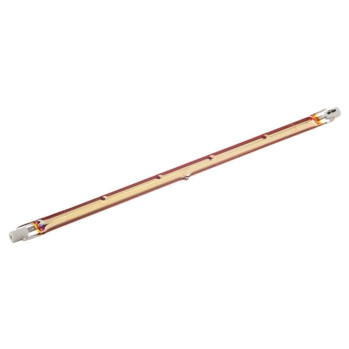 Gold Infrared Lamps