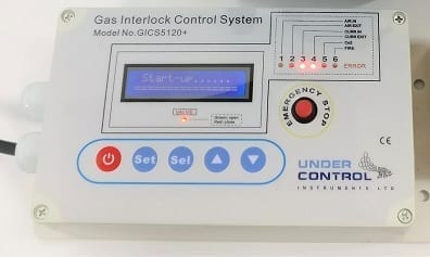 Gas Interlock