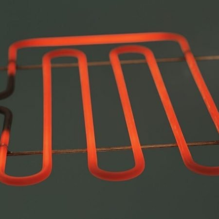 Formed Heating Elements