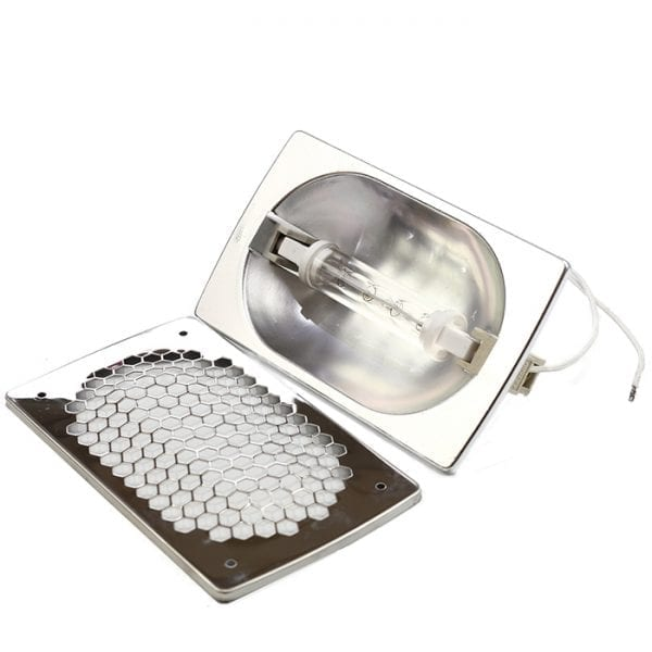 Jacketed catering Lamp set 118